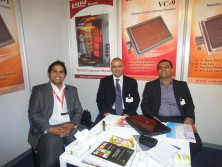 Gulfood 2011 - Dubai